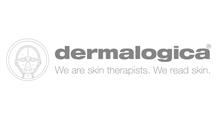 Dermalogica logo - 8 point media client - digital marketing agency