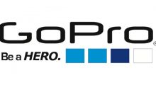 GoPro logo - 8 Point media client - digital marketing agency in Dubai