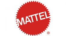Mattel logo - 8 point media client - digital marketing agency