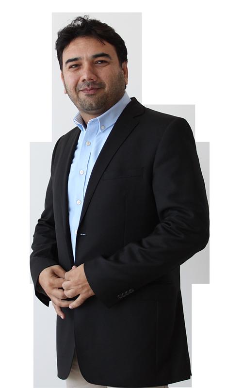 Muhammed Ilyas - 8 Point media - Digital Marketing Agency in Dubai